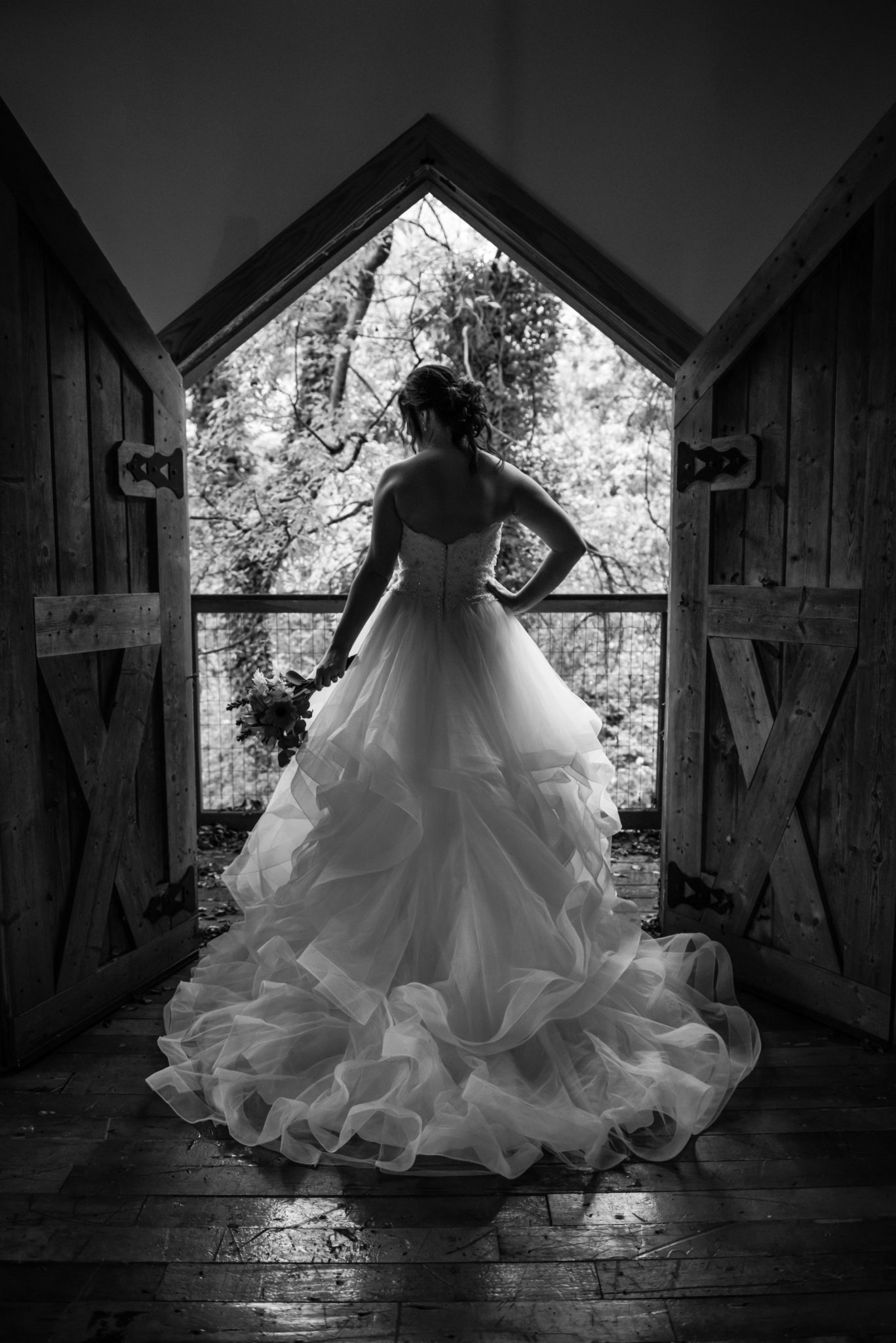 What Are Bridal Portraits? Professional Bridal Photography with K and A Moments Photography