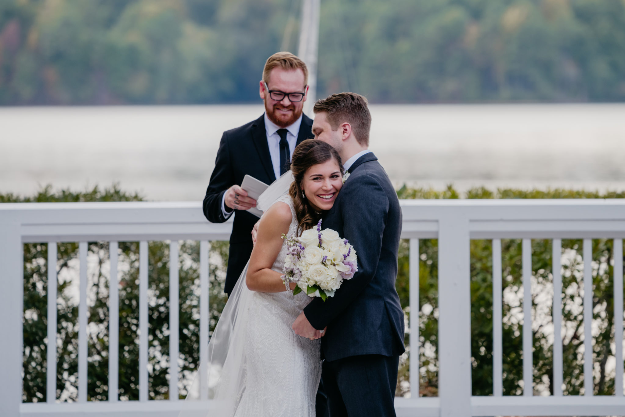 richmond wedding photography and videography