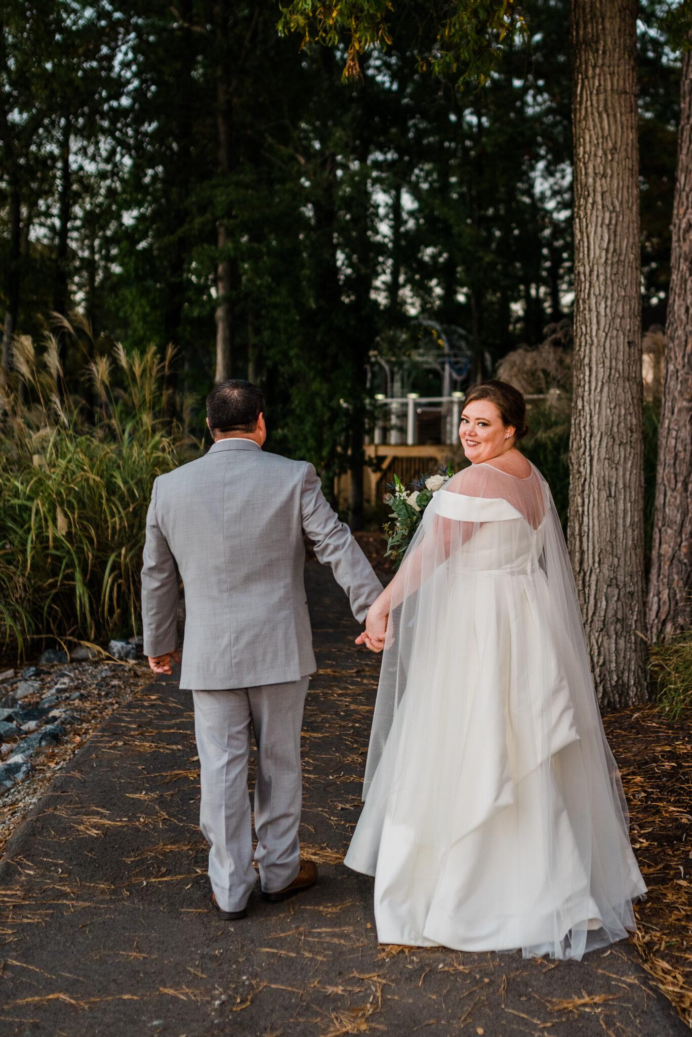 richmond wedding photo & video